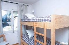 dormitorio literas #proyectollivia - iloftyou
