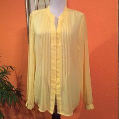Jelov silk tops Nice slive top Liz Claiborne Tops Blouses
