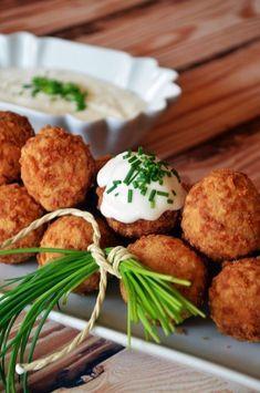 Sajtos ízrobbanás! Real Food Recipes, Cooking Recipes, Yummy Food, Vegetable Recipes, Vegetarian Recipes, Hungarian Recipes, Recipes From Heaven, Diy Food, Food Inspiration
