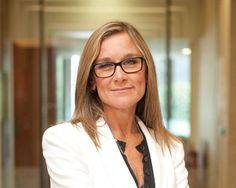Angela Ahrendts on the Digital Transformation of Burberry - Harvard Business Review  https://hbr.org/2013/01/burberrys-ceo-on-turning-an-aging-british-icon-into-a-global-luxury-brand/ar/1