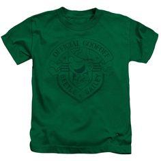 Beetle Bailey - Official Badge Kids T-Shirt