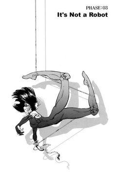 Gunnm : Last Order Yukito Kishiro
