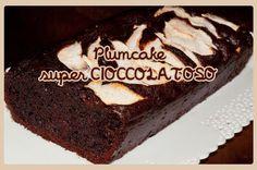 Plumcake al Cioccolato! Per la videoricetta clicca qui: http://www.youtube.com/watch?v=6oNVWLfZgk4&list=UU90ifP6g_D83zZrC9TjCFkA&feature=share