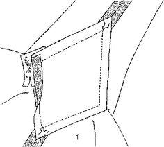 Tempus' Sewing & Garb Accessories Weeb Site: