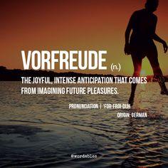 Unique German Words
