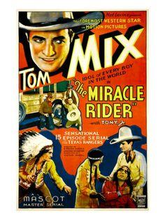 Tom Mix
