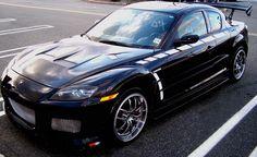 #SouthwestEngines Modified Mazda RX8 2005