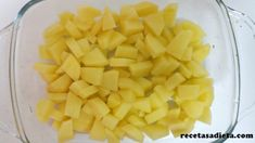 ÑOQUIS DE PATATA Y ESPINACA - Recetas a dieta Carrots, Pineapple, Mango, Vegetables, Fruit, Food, Gnocchi Recipes, Homemade Recipe, Meals