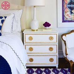 Customize your bedroom decor with O'verlays Ikea furniture hacks. With our overlays kits for Ikea furniture you can transform your bedroom to decor from boring to one-of-a-kind! Ikea Bed Hack, Murphy-bett Ikea, Ikea Furniture Makeover, Ikea Tarva Dresser, Ikea Furniture Hacks, Furniture Decor, Ikea Hacks, Furniture Update, Dressers