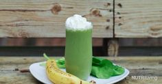 Today is St. Patrick's Day and I've been looking forward to drinking green-colored shakes all year! Sadly, most of them are loaded with fat, sugar and artificial flavors. So, I went on a m...