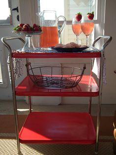 Vintage Kitchen Cart on wooden bar cart, paper cart, dining room cart, vintage dresser, vintage cabinet, rustic cart, art cart, clothing cart, vintage rack, vintage ottoman, vintage mirror, jewelry cart, cooking cart, vintage hutch, sports cart, pop up cart, china cart, halloween cart, travel cart, outdoor cart,