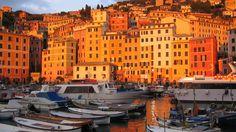 Seaside Riccione, Italy