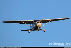 Private / Untitled   Cessna 172S Skyhawk SP   D-EVPS   Berlin-Schönefeld International Airport   2014-01-11   Copyright ©Christian Borchmann-Backhaus