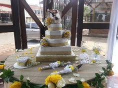 Hermosa  mesa para mi matrimonio