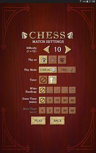 Chess Free- screenshot thumbnail