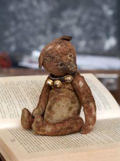 Old friend by By Dorash | Bear Pile