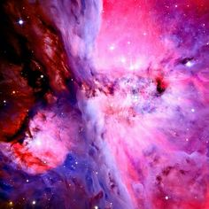 stars, cosmos, and nebula afbeelding