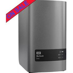 #Western #digital my book duo 2tb das server #2x1000gb wd red nas drives,  View more on the LINK: http://www.zeppy.io/product/gb/2/331995149635/