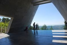 The Holocaust History Museum - Yad Vashem, world center for Holocaust research, documentation, education and commemoration and dynamic place of intergenerational and international encounter.