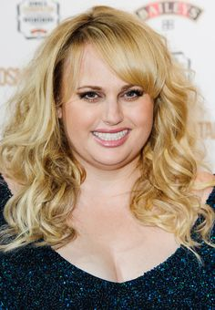 This will make you love Rebel Wilson even more.