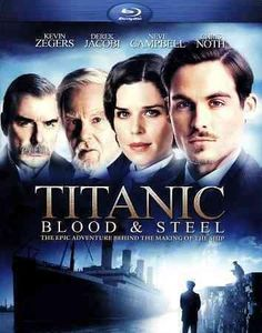 The construction of the RMS Titanic offers a glimmer of hope to the downtrodden masses of Ireland in this historical mini-series starring Chris Noth, Kevin Zegers, and Neve Campbell. Belfast, Ireland: