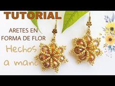 Please visit our website for Tatting Jewelry, Seed Bead Jewelry, Bead Jewellery, Wire Jewelry, Diy Earrings Studs, Beaded Earrings, Jewelry Making Tutorials, Beading Tutorials, Beaded Jewelry Patterns