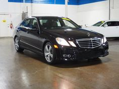 2010 ##Mercedes-Benz E-Class AWD E350 Sport 4MATIC 4dr #Sedan with 77,578 miles costing $20,399. Call us today at  (215) 698-8600 or visit us at 1900 Woodhaven Road PHILADELPHIA, PA 19116!  #Philadelphia #preowned #certified Auto Sales, Benz E Class, Philadelphia Pa, Cars For Sale, Mercedes Benz, Sport, Vehicles, Deporte, Cars For Sell