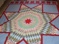 handmade quilts for sale | Hand Made Star Quilts For Sale