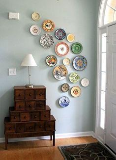 Duvarlara tarz katacak 30 tasarım fikri