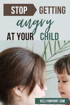 It is so important that we know how to communicate with our children. We must be able to have a relationship that is based on trust and respect. There are some guidelines that you can follow to ensure that you are not an angry parent. Learn how to stop getting angry at your kids. How to stop getting angry at my child. Gentle Parenting, Parenting Advice, Anger In Children, Conscious Parenting, First Time Parents, Quotes About Motherhood, Parenting Toddlers, Happy Kids, Toddler Activities