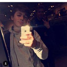 Itz ethan✌️ Ethan is getting way toooooo hypo help me😂😂😂