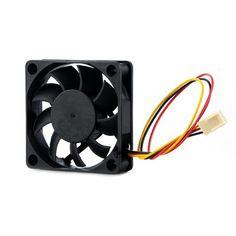3D Printer Parts Turbine Dc Blower Small Fan 505 Industrial Cooling Fan Dc 2 649