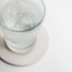硅藻泥杯垫