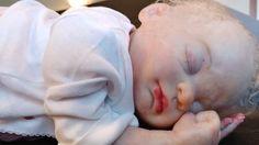 71d9eec512c7d3 Reborn Lifelike Custom OOAK Lucy by Merissa May Baby Girl Boy Doll Art 20