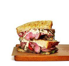 O sanduíche que fazia Elvis perder a cabeça, e outros clássicos com pão