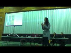 Idle No More Alberta - Dr. Pamela Palmater (Part 2 of 4)