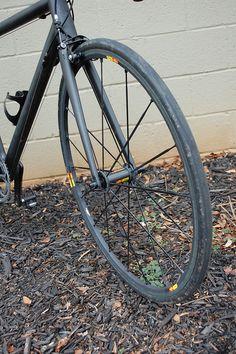 Mavic Ksyrium SLR Front Wheel Mavic, Bicycles, Cycling, Biking, Bicycling, Bike, Bicycle, Ride A Bike