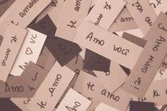 cartas abra quando - presente para o namorado
