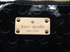 Kate Spade Tote in Black - FOR SALE!