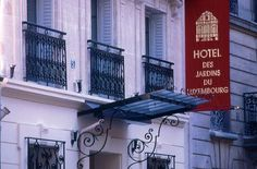 Hotel Hotel Le Jardins Du Luxembourg Paris - Travel in Hotel - Online Hotels Reservation