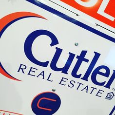 Back to the grind! #cutlerrealestate #chasegroup