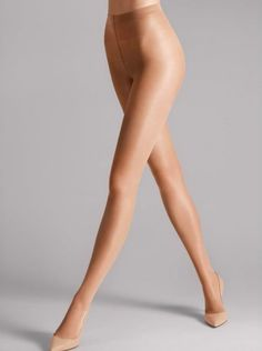 284112c5d5da2 Buy Wolford 3 for 2 Sheer 15 Tights, Natural Sheer to Waist Luxury Pantyhose,  Free Worldwide Delivery, The Tight Spot UK.
