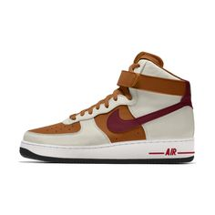 the latest 7dc92 65198 Nike Air Force 1 High iD Men's Shoe