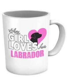 She Loves Her Labrador shelovesherlabrador