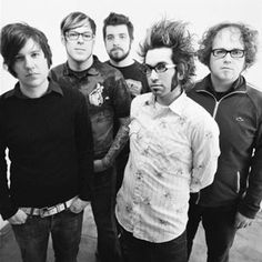 Motion City Soundtrack is a favorite of mine! Quirky they are. I'm hooked.