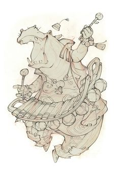 http://utopies-charlene.blogspot.fr/