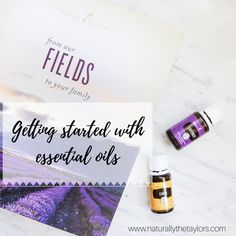 Everything you need to know about what essential oils are & the best way to get started with some of your own!! #essentialoils #youngliving #younglivingessentialoils #oils #yleo #ylessentialoils #getstarted #shop #wellness #health #natural