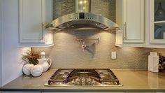 Gorgeous kitchen details in Arvada, Colorado #DRHorton #FindYourHome