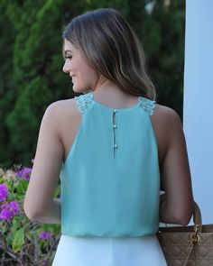 Casual Dresses, Casual Outfits, Fashion Dresses, Prom Dresses, Blouse Styles, Blouse Designs, Blouse Dress, Lace Tops, Fashion Details