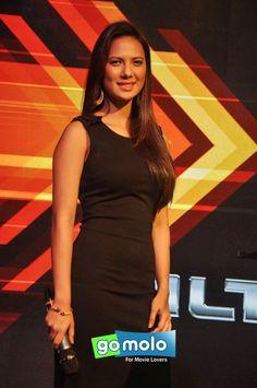 Rochelle Rao at the Launch of Maruti Suzuki Alto in Mumbai